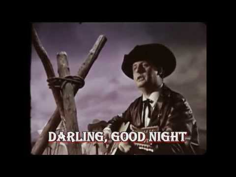 Ronny - Darling, Good Night - Film von 1965