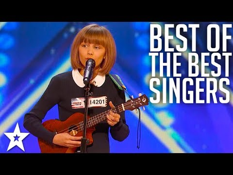 BEST Of The Best Singers Part 2 | Got Talent Global