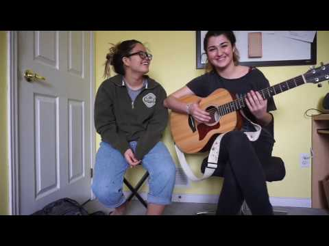 Your Best American Girl by Mitski // Cover by TheStaynes