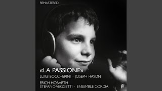 "Sinfonia in E Minor, Hob. I:44, ""Mourning"": II. Menuetto - Allegretto. Canone in Diapason"