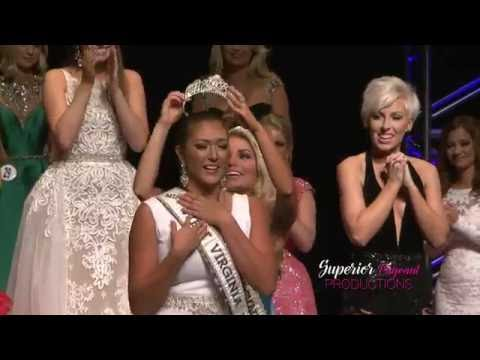 2017 Miss WV USA and Teen USA Crownings