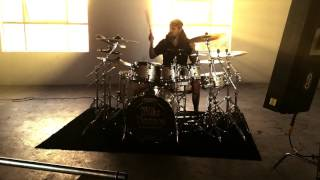 Neal Morse Band - Making of City Of Destruction music video.