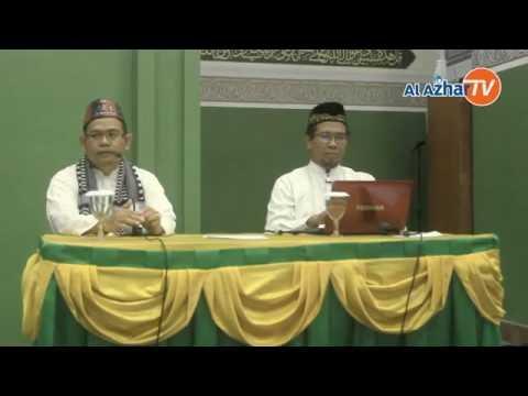 Ceramah Shubuh Dr. H. Muhbib Abdul Wahab MA