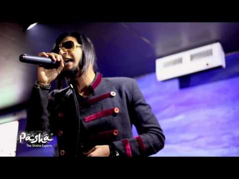 Pasha Shisha - Bilal Saeed - Adhi Adhi Raat - Live