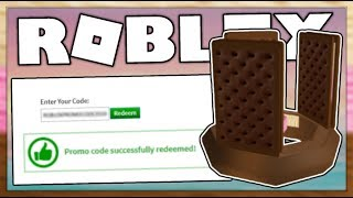 FREE DOMINO CROWN! ROBLOX NEAPOLITAN CROWN PROMO CODE 2019 [EXPIRED/INVALID]
