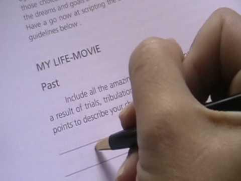 Session #3 'Imagine': Life-Movie, Visualisation & Personal Purpose uROk Coach In A Box Sari Kirk