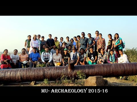 An Archaeological Trip To Usmanabad
