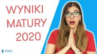 Wyniki matury 2020 #językpolski