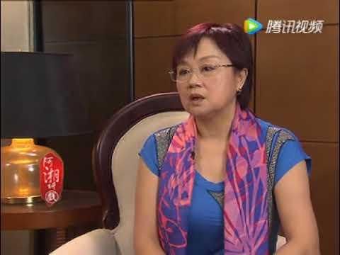 """Cantonese Opera Interviews"""" Chan Ga Meng""""《阿湘讲戏》采访嘉宾 陈嘉鸣"""