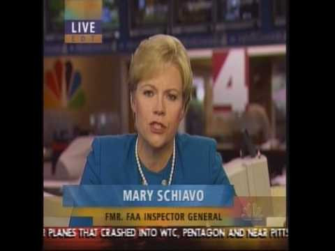 NBC - Interview with Mary Schiavo