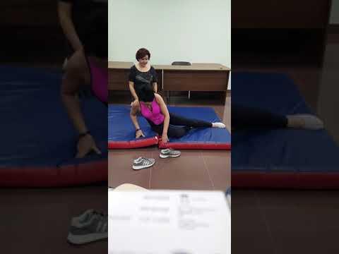Фитнес для беременных. Советы тренера. Часть вторая