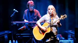 Watch Rickie Lee Jones Firewalker video