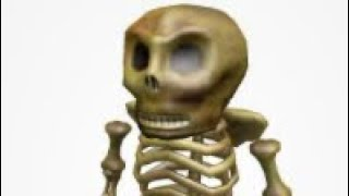 spooky scary skeletons in Roblox