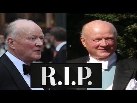 Prince Richard of Sayn Wittgenstein Berleburg, husband of Princess Benedikte of Denmark, has died