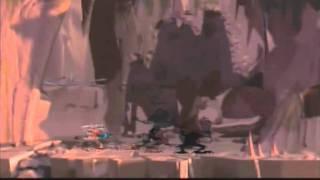 Heart of Darkness (PSX) - Part 1: Murderous Shadows