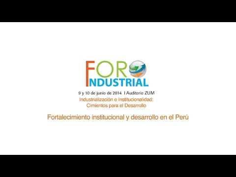 Foro Industrial