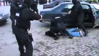 Albanian Anti-Terror-Elite-Police-Unit - R.E.N.E.A..mp4