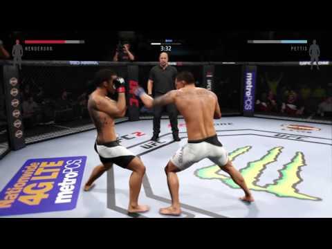 Liver Shot Knockout