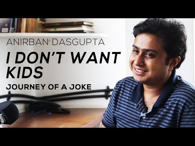 Journey Of A Joke feat. Anirban Dasgupta