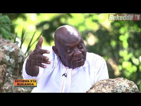 Ekitiibwa kya Buganda:Emikolo egyenjawulo egikolebwa ku Mulangira nga tanafuuka Kabaka.