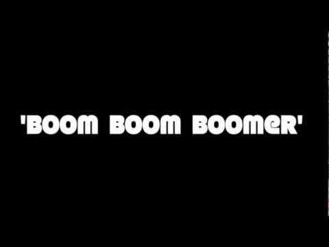Fun Children's Music - Boom Boom Boomer - Catchy Music