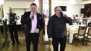 Luci Duga si Petrica Moise - DOINE SI JOCURI DIN BANAT 2017