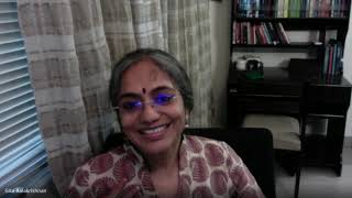 Rapid Fire with Ar. Gita Balakrishnan