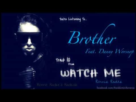 Ronnie Radke - Brother Feat. Danny Worsnop (Official Audio)
