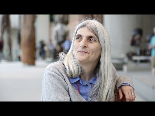 Susan Rowley. Film 4. The Uqalurait Project and Experiences within the MOA (UBC, Vancouver)
