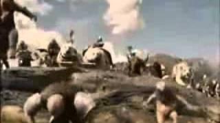 Within_Temptation Клип к фильму Хроники Нарнии