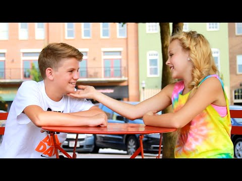 Thumbnail: MattyBRaps - Right Now I'm Missing You (ft. Brooke Adee)