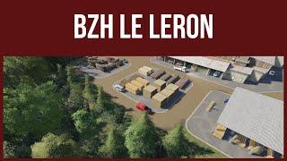 Перший погляд на: БЖ Ле-Лерон | FS19