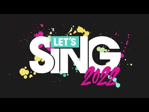 Let's Sing 2022 - 2 Mic Bundle - Video
