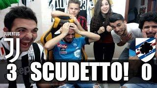Scudetto!! juventus 3-0 sampdoria 🔥 highlights & all goals 🔥 15/04/2018 hd.