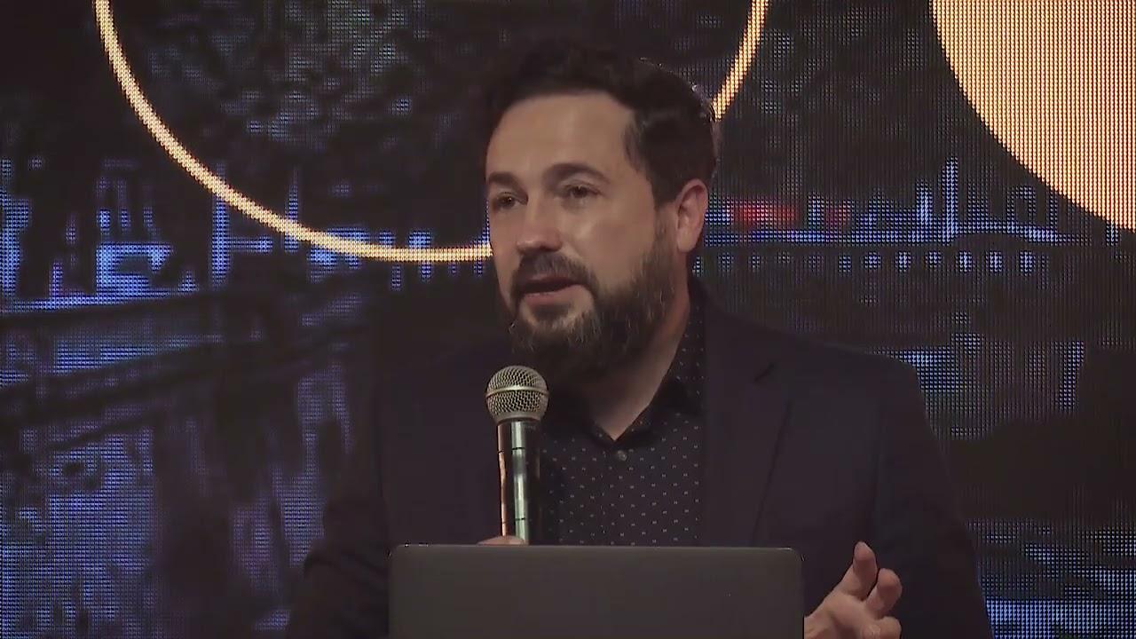 Pr. Juan Belart - El tiempo de las pequeñeces - Domingo 06-06-21