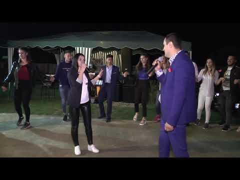 Adi Rusu & Oana & George Turcila - Cel mai tare duet al anului 2019