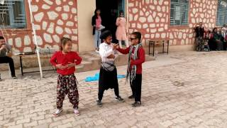 Oyratli İlkokulu 23 Nisan