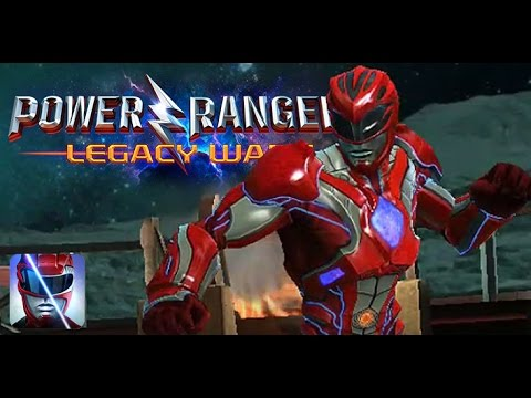 Angel Grove | Power Rangers: Legacy Wars