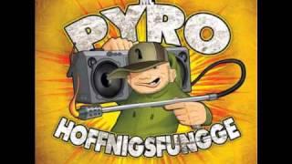 MC Pyro - Kantönligaischt