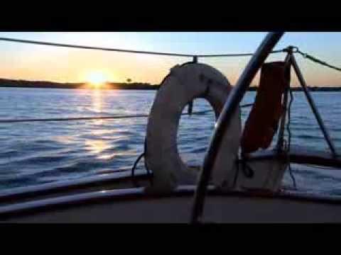 Miss Kristin The Island Video