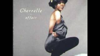 Cherrelle - Affair - Lyrics