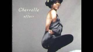 Cherrelle - Affair - Lyrics