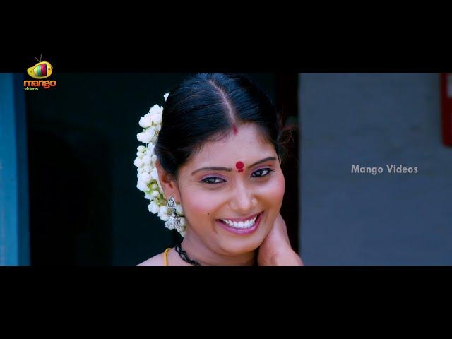 Panileni Puliraju Latest Telugu Full Movie HD | Dhanraj | Swetha Varma | Part 6 | Mango Videos