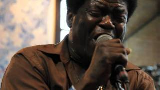 charles bradley the world is going up in flames live on kexp
