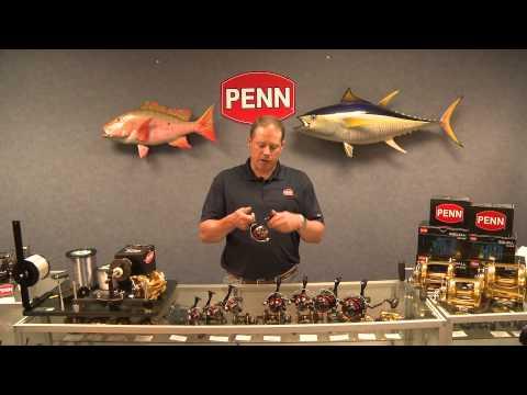 PENN Fierce Spinning Reel Product Video