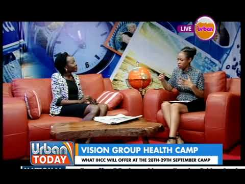 UrbanToday: Free Hearing Test Services at the Vision Group Health Camp