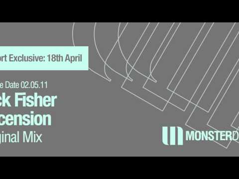 Nick Fisher - Ascension