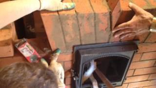 Установка арки на банную печь!(, 2016-06-09T20:11:02.000Z)