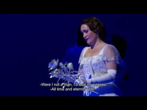 Der Rosenkavalier: Act II Duet