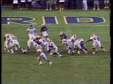 Georgia vs  Florida  1997